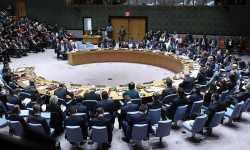 مجلس الأمن يصوّت اليوم على قرار بوقف إطلاق النار في سورية