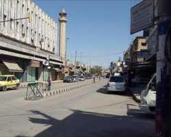 القصف والنزوح يحرمان حلب أجواء