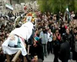 80 قتيلاً وعقوبات جديدة على سوريا