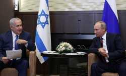 نتنياهو: إسرائيل ستواصل التحرك ضد الوجود الإيراني في سوريا