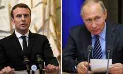 فرنسا تطالب روسيا بوقف هجماتها