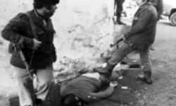 إعدامات ميدانية في المزة بدمشق بطرق انتقامية