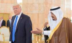 هذا ما طلبه ترمب من الملك سلمان مقابل خروج القوات الأمريكية من سوريا
