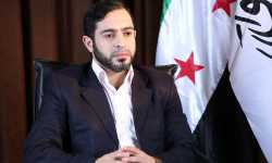 عبد المنعم زين الدين: مؤتمر الحوار السوري يهدف للقضاء على الثورة