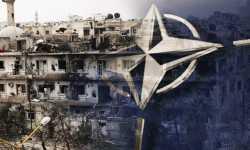 الناتو وحسابات التدخل العسكري في سوريا