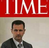 تايم في سؤال عن سوريا: ربيع عربي أم شتاء بلقاني؟