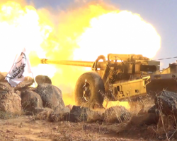 أخبار سوريا_ إطلاق معركة