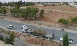 المنطقة العازلة بإدلب.. سحب السلاح الثقيل واستعداد للأسوأ