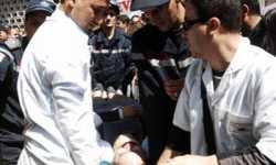 أطباء سوريا.. هدف في مرمى نيران الثورة والحكومة