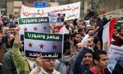 هـنا القاهرة.. هـنا دمشق!