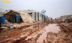 الأمم المتحدة تحدّد احتياجات السوريين في موسم الشتاء