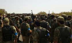 اتفاق جديد يعيد هيكلة فصائل درع الفرات ضمن جيش موحد