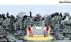 سورية.. أستانة والخيار الروسي