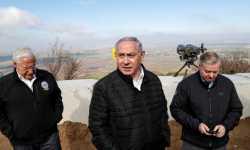 اعتراف ترامب بضمّ الجولان لإسرائيل: أخطر من هديّة لنتنياهو