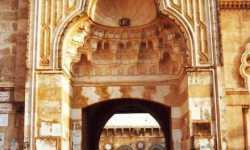 أبواب حلب القديمة