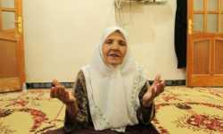 خنساء سوريا تقدم أبناءها وأحفادها للثورة