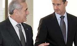 تطور المشهد السوري يفرض تغير الموقف اللبناني