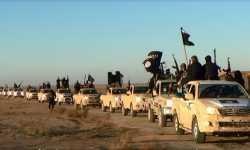 تنظيم الدولة قتل 3473 سوريّاً