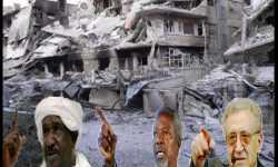 سوريا، سذاجة دولية أم فرصة للنظام