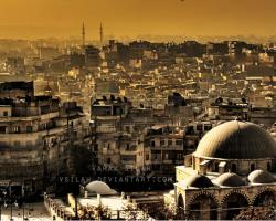 حلب عبر التاريخ