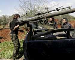 قصف روسي يستهدف معسكراً لجيش الإسلام بريف إدلب