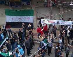 سورية بين حسابات السياسة ومنطق الثورة
