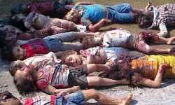 عام البرابرة في سورية