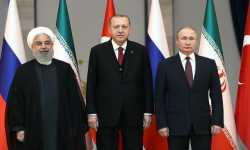 بخصوص سوريا .. قمة ثلاثية مرتقبة في تركيا