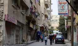 مدينة التل السورية.. حصار خانق ينذر بكارثة