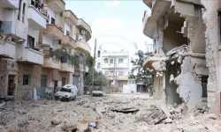 نشرة أخبار سوريا-أكثر من مئة غارة وعشرات القتلى في ريفي حلب وإدلب، والنظام ينتقم لهزيمته شرق دمشق بقصف الغوطة -(29-9-2017)
