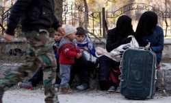 واشنطن بوست: أين اختفى مئات الفارين من مدينة حلب المحاصرة؟