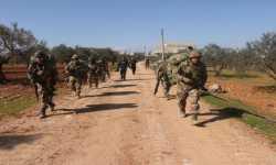 قصف متبادل في إدلب... وتركيا ترفض سحب نقاط المراقبة