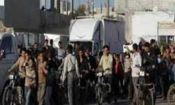 ناشطة حقوقية: ارتفاع قتلى الرستن وتلبيسة إلى 11 قتيلاً وإصابة العشرات