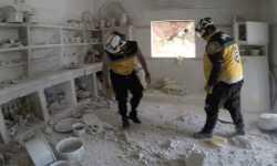 ريف حماة الشمالي تحت القصف .. ستة شهداء حصيلة يوم أمس