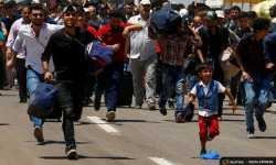 الهلال الأحمر التركي: نصف السوريين في تركيا لن يعودوا إلى بلدهم لهذا السبب ..