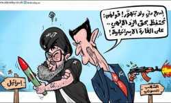 مغامرة إسرائيلية في سورية