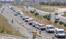 أرتال قتلى الأسد في إدلب تبدأ بالوصول إلى طرطوس والقرداحة