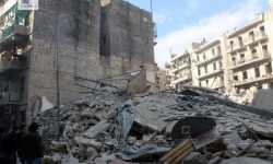قائمة أسماء ضحايا العدوان الروسي الأسدي ليوم أمس الأربعاء