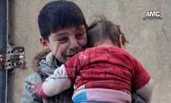 أنقذوا أطفال سورية