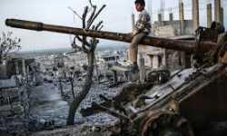 ما الهدف من الهدن المعلنة من روسيا ونظام الأسد؟