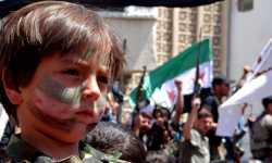 طرق عملية فردية في نصرة الشام الأبية