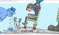 ماذا أبقيتم للسوريين؟