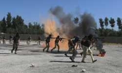 السعودية ستستضيف معسكرات لتدريب مقاتلين سوريين