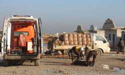 نشرة أخبار سوريا- مجازر روسية في إدلب قبيل انطلاق سوتشي، وغصن الزيتون تسيطر على مناطق استراتيجية غربي عفرين -(29-1-2018)