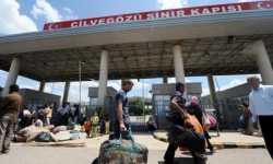الداخلية التركية تكشف عدد السوريين العائدين إلى بلادهم