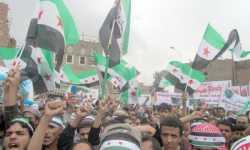في سورية ثورتان
