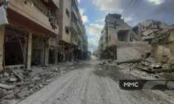ماذا يعني سقوط معرة النعمان بيد النظام السوري والروس؟