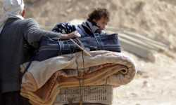 مسؤول أممي: عام 2018 هو الأسوأ منذ بدء الأزمة الإنسانية في سوريا