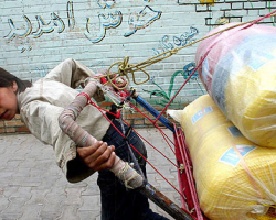 إيران من الداخل... الفقر وبيع الأطفال