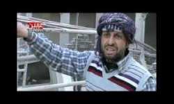 الإعلام والثورة السورية